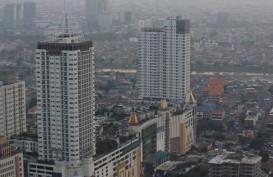 72% Penduduk Indonesia Akan Hidup di Kota Pada 2052