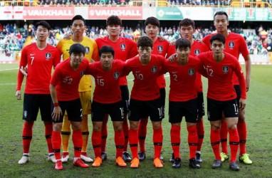 Hasil Uji Coba Piala Dunia, Korsel vs Bolivia Skor 0-0