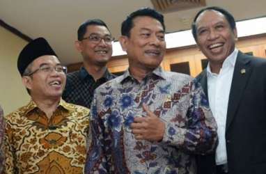 Jokowi Terima Surat Pengunduran Diri Yudi Latif, ini Surat Terbukanya di Facebook