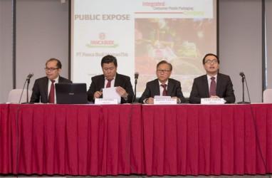 Panca Budi Bagikan Dividen Rp80,62 Miliar