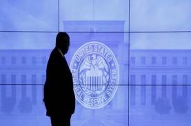 FED RATE: Ekonom Prediksi Bank Sentral AS Kerek Suku…