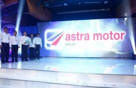 Astra Motor Sumsel Catat Pertumbuhan 15%