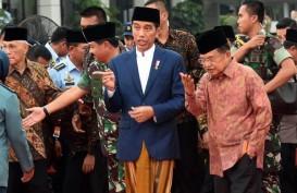 Selepas Lebaran, Presiden Jokowi Ajak Bicara KPK