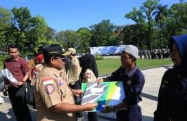 Relawan Dinsos Sulsel Kantongi Jaminan Perlindungan BPJS Ketenagakerjaan