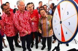 Manfaatkan Asian Games 2018, HBDI Targetkan Penjualan Rp72 Triliun