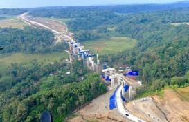 Jembatan Kali Kenteng Aman Dilalui Pemudik