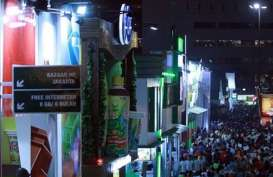 Jelang Lebaran, Ada Promo Produk Elektronik di Jakarta Fair