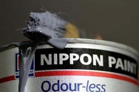 Produksi Cat Ramah Anak, Nippon Paint Andalkan Dua…