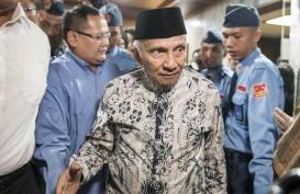Qodari: Amien Rais Beda Jauh dengan Mahathir Mohamad