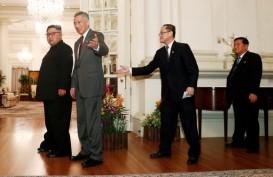 Pertemuan Trump-Kim Jong-un Tak Beri Dampak Langsung ke Indonesia