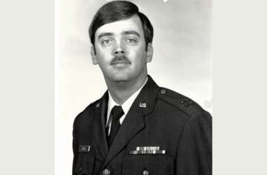 Diduga Hilang, Perwira Angkatan Udara Ini 30 Tahun Hidup Dengan Identitas Palsu
