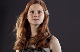 Pemeran Ginny Weasley Dalam Harry Potter Kini Jadi Sutradara Film Pendek