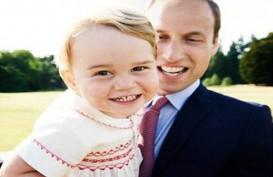 Siapakah Gadis Kecil Yang Berani Tutup Mulut Pangeran George?