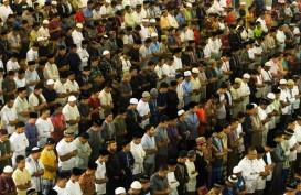 Muhammadiyah, NU, Persis Yakini 1 Syawal Jatuh pada 15 Juni 2018