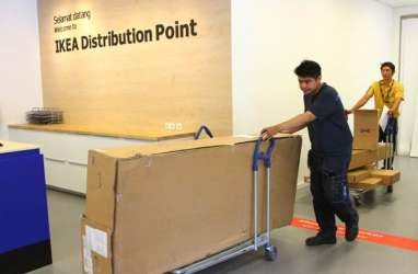 IKEA Bakal Buka Store Pertama di India