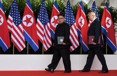 Trump: China akan Senang dengan Hasil KTT AS-Korut