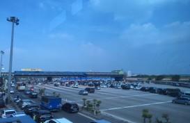 Tol Jakarta—Cikampek Kembali Lancar