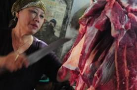 Produsen Daging Minta Pemerintah Konsisten Stabilkan…