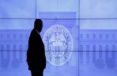 Fed Rate Dikerek Kedua Kalinya, Ekonom Angkat Bicara