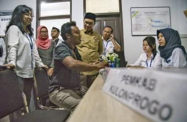 Angkasa Pura Kebut Pengerjaan Bandara Kulon Progo