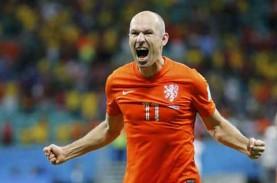 5 Fakta Menarik di Balik Kunjungan Arjen Robben ke…