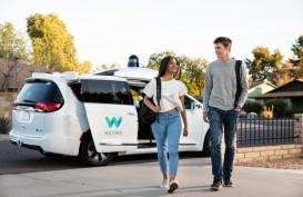 Rekrut Insinyur Waymo Alphabet, Apple Serius Garap Kendaraan Otonom?