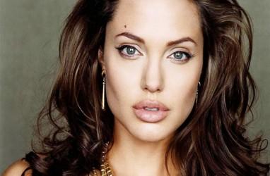 Angelina Jolie Kunjungi Mosul