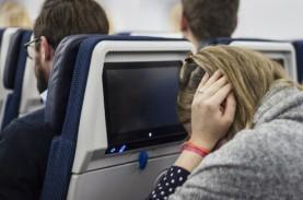 Mengapa Telinga Nyeri Usai Pesawat Mendarat? Berikut…