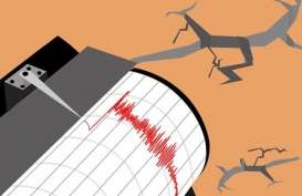 Gempa 5,6 SR Guncang Guatemala