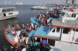 Dirjen Hubla Pantau Langsung Pengawasan Keselamatan Pelayaran di Dermaga Kali Adem