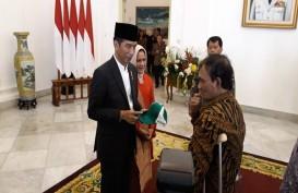 Libur Lebaran, Ini yang Dilakukan Presiden Jokowi di Bogor