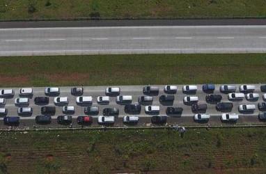 Tol Untuk Arus Balik Akan Digratiskan, Dengan Catatan Berikut Ini