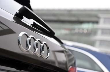 Skandal Emisi Diesel, Kepala Eksekutif Produsen Mobil Audi Ditangkap