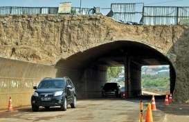 Operasi Penuh Tol Semarang-Batang Tergantung Pengadaan Tanah