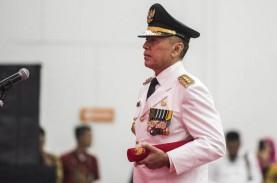 Demokrat Curiga Ada Kepentingan Jokowi Pilih Iwan…