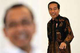 Staf Khusus Ungkap Alasan Jokowi Tunjuk Iwan Bule…