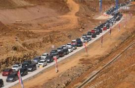 Mudik Lebaran 2018 : Jumlah Kasus Kecelakaan Menurun