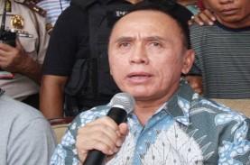 Kontroversi Pelantikan Iwan Bule, IPW: Jangan Seret…