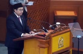 Gerindra Siap Jadi Inisiator Pansus Hak Angket Penjabat…