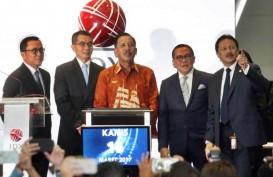 Nusantara Pelabuhan Handal (PORT) Raih Restu untuk Rights Issue