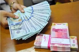 Fed Fund Rate Naik, Rupiah Diproyeksi Tetap Stabil