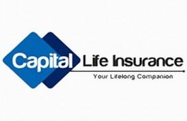 CAPITAL LIFE  :  Premi US$  Dongkrak Pertumbuhan