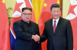 DENUKLIRISASI SEMENANJUNG KOREA: Kim Jong-un & Xi Jinping Sepakati 'Perdamaian Sejati'