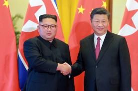 DENUKLIRISASI SEMENANJUNG KOREA: Kim Jong-un & Xi…
