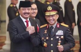 Tito Karnavian dan Budi Gunawan Berpeluang Jadi Cawapres, Sayangnya...