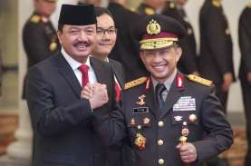 Tito Karnavian dan Budi Gunawan Berpeluang Jadi Cawapres,…