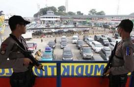 Lebih 40% Pemudik Sudah Kembali Melalui Pelabuhan Bakauheni