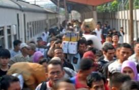 PERPINDAHAN PENDUDUK : Urbanisasi ke Surabaya Diyakini Tak Signifikan