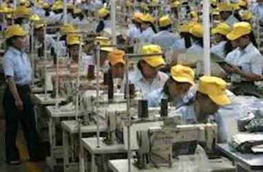 PERANG DAGANG CHINA-AS : Produsen Tekstil Jateng Diuntungkan