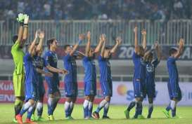 Persib Tegaskan Serius Hadapi PS Kota Cimahi di Piala Indonesia